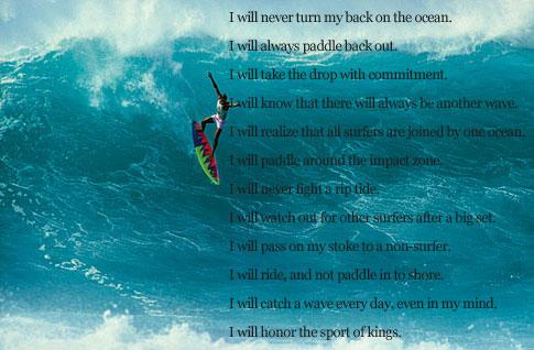 Shaun Tomson - Photo: James Cassimus -surfline.com