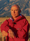 Yvon Chouinard - Photo: Ted Wood
