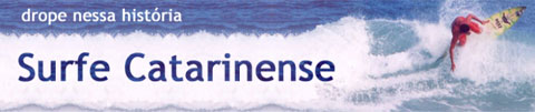 Blog Surfe Catarinense
