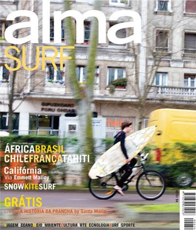 Alma Surf 39