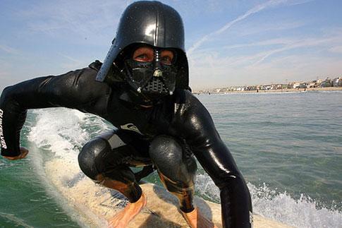 Darth Vader - TomCozad