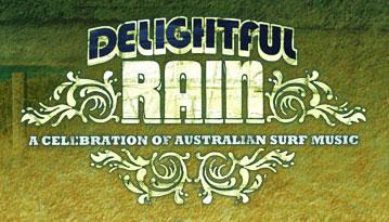Delightful Rain