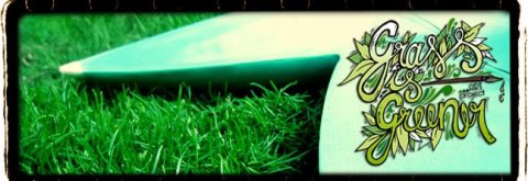Grass is Greener Art Project