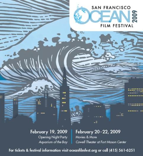 San Francisco Ocean Film Festival 2009
