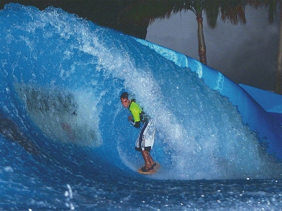 Wave Loch - Foto: Divulgação