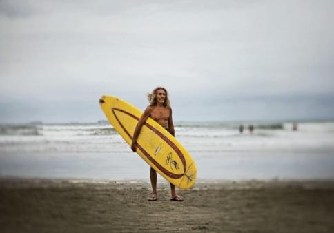 Homero Naldinho - Foto: Luiz Maximiano - Trip # 171