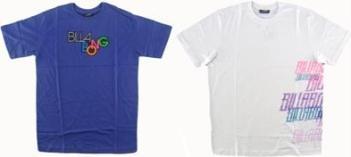 Sorteio de duas camisetas Billabong