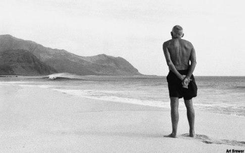 John Kelly (1919 - 2007) - Foto: Art Brewer