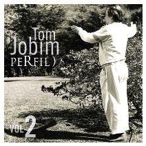 CD Perfil: Tom Jobim - Vol. 2 - Submarino.com.br