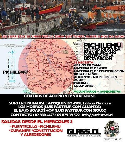 CENTRO DE AYUDA PARA EL SECANO COSTERO DE LA VI REGION