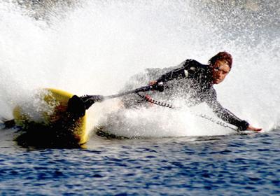 PowerSki Jetboard - Foto: Divulgação