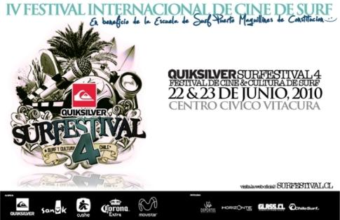 Quiksilver Surfestival 4