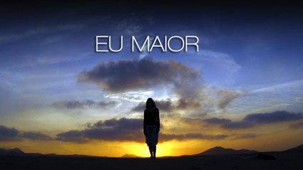 EU MAIOR - Higher Self