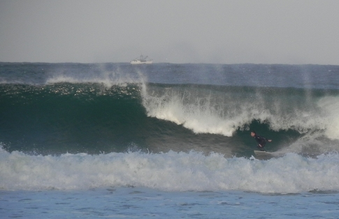 mais um momento de egotrip aqui no Surf4ever
