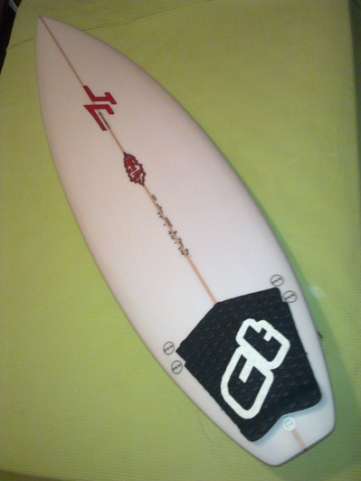 JC Hawaii - Flying Pig 6'2
