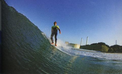 Tadashi Yaguchi - Photo courtesy On The Board magazine
