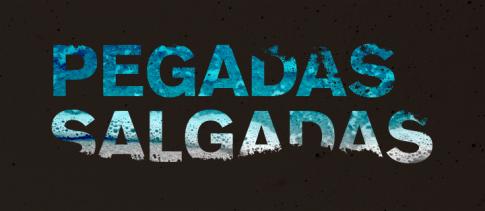 PEGADAS SALGADAS