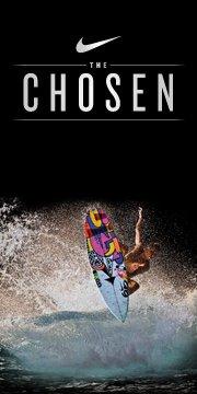 The CHOSEN - Concurso de Vídeos